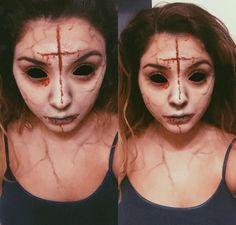 Possessed demon