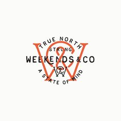 Latest  branding for a WKNDS&co