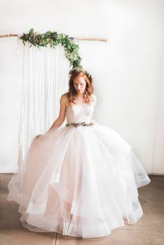 Design + Styling by Paper Doll Events, Photography by Sarah Jozsa