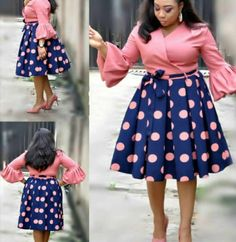 African Dresses Online, Short African Dresses, Latest African Fashion Dresses, African Print Fashion, African Skirt, Ankara Fashion, Africa Fashion, African Prints, African Style