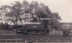 Chasewater Railway Museum – an interesting letter.