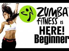 Zumba Fitness - 40 Minutes Zumba Dance Workout For Beginner Step By Step...