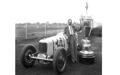 These 11 famous trophies are heading to the Amelia Island ConcoursAutoweek Indianapolis Motor Speedway, Indianapolis Race, Antique Photos, Antique Cars, Perpetual Trophy, Mercedes Gp, Sports Trophies, Black Beast, Trophy Cup