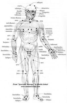 marma3 ayurveda pinterest acupuntura quantica e massagem. Black Bedroom Furniture Sets. Home Design Ideas