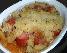 Sausage, Sauerkraut And Apples Recipe - Food.com: Food.com