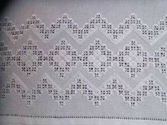 Mexican Embroidery, Types Of Embroidery, Learn Embroidery, Embroidery Patterns, Hardanger Embroidery, Bargello, Satin Stitch, Blackwork, Needlework