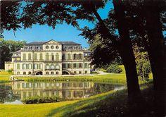 Kassel Schloss Wilhelmsthal