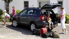 <p>Chihuahua, Chih.- En esta temporada vacacional es importante prepararse especialmente si se sale de la ciudad, con un botiquín de viajero para atender