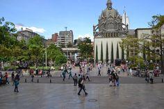 Aumentará capacidad hotelera de Medellín con más de 4.200 cuartos
