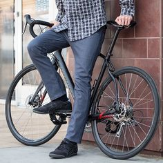 Bike to Work | Bike Commuter Pants, Shirts, Jackets, Clothing | Betabrand