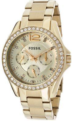dámské hodinky fossil - Hledat Googlem
