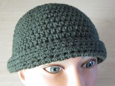The Stolen Identity Stitch Hat - I might get a little silly about stitches, but I'll also share with you a tried and true method for a simple #hat.