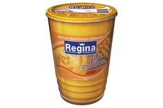 Semelhante em consistência ao requeijão cremoso este produto oferece além de uma textura um pouco mais pastosa, o sabor característico do queijo provolone. Ideal para passar no pão ou em canapés.