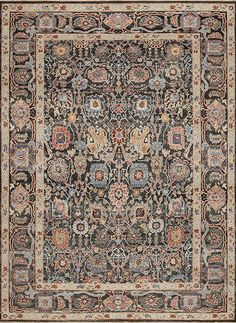 Majestic - Royalty - Samad - Hand Made Carpets Home Rugs, Bohemian Rug, Black Rugs, This Is Us, Royalty, Carpets, Royals, Farmhouse Rugs, Rugs