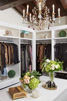 Design for your wardrobe. - ELLEDecor.com