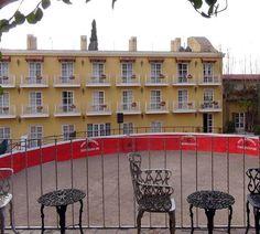 hotel la querencia | Hotel y Plaza de Toros La Querencia