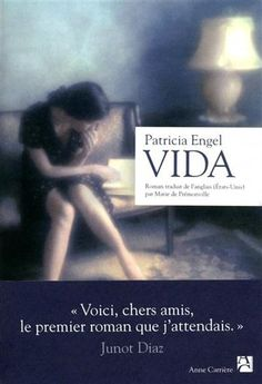 PATRICIA ENGEL - Vida Roman, Crushes, Books, Movie Posters, Life, Dating, Livres, Libros, Book