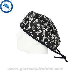 Gorros Quirofano  712