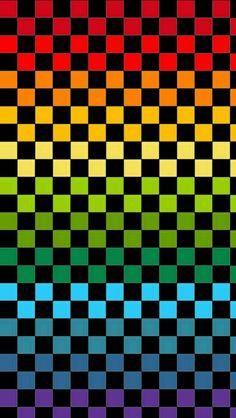 Live Wallpaper Iphone 7, Funny Phone Wallpaper, Rainbow Wallpaper, Tumblr Wallpaper, Cellphone Wallpaper, Colorful Wallpaper, Aesthetic Iphone Wallpaper, Screen Wallpaper, Cool Wallpaper