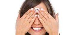 Palming: ćwicz oczy, a podziękuje Ci cały organizm