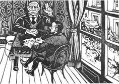 En 1908, profirió diaz concedió una entrevista al periodista norteamericano james creelman en la cual afirmo que México ya estaba preparado para tener elecciones libres y en 1910 surgieron varios partidos políticos