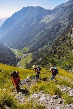 Peugeot, Aqua, Mountains, Nature, Travel, Water, Naturaleza, Viajes, Destinations