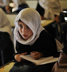 Give Eight Girls a Safe Ride to School in Afghanistan for Eight Months Read more at http://greatergood.com/thanks/#XWEd1K9LvBk16DFX.99