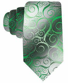 John Ashford Tie, Swirl