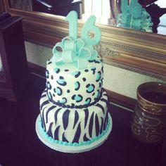 sixteenth birthday cake projects i did pinterest sixteenth