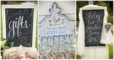 Awesome Wedding Signs
