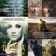 Werewolves, Wolves