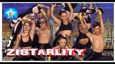 got talent españa 2016 zestarlity - YouTube