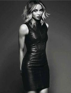 Magazine Fab: Ciara For J Magazine