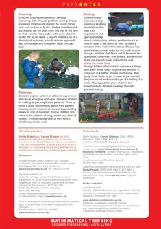 The Outdoor Mathematician: Early Years Outdoors Learning Learning Stories Examples, Games To Play Outside, Mathematics Games, Early Years Maths, Outdoor Learning, Outdoor Play, Early Childhood Education, Early Education, Outdoor Classroom