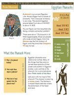 free pdfs from Penn Anthro Museum on Africa, ancient Egypt, Math, China & Mesoamerica
