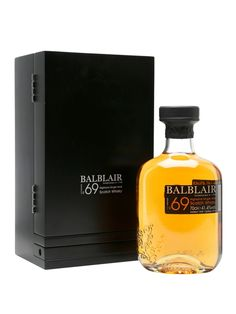 Balblair 1969 Scotch Whisky : The Whisky Exchange