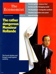 Economist magazine is well known for its detailed articles and analysis of today's business, politics, culture, science and finance. With an Economist magazine subscription, you can enjoy lively writing, amusing captions and thoughtful analysis with each weekly issue.