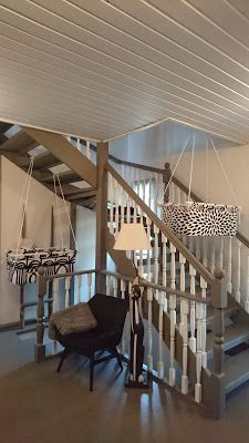 Diy hanging cradle Hanging Cradle, Hanging Crib, Diy Hanging, Cribs, Loft, Bed, Furniture, Home Decor, Cots