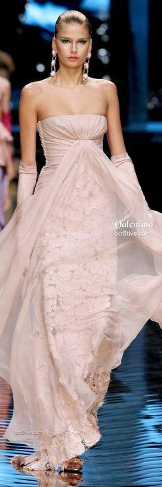 Farewell Valentino