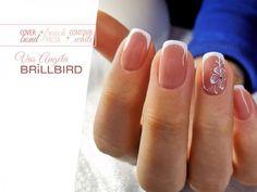 BrillBird Bond, Nail Polish, Nails, Beauty, France, Finger Nails, Ongles, Nail Polishes, Polish