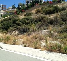 Code No: 9873 A residential plot for sale in Agios Tychonas area in Limassol.