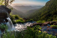 Morans Falls Lamington National Park Australia [OC] [6000 x 4000] #reddit