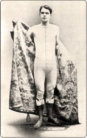 1900s mens undergarments - Google Search