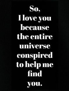 Quotes and inspiration about Love QUOTATION – Image : As the quote says – Description 50 Romantic Quotes That'll Remind You Why Love Is ALL That Matters Love Quotes For Her, Cute Love Quotes, Love Quotes For Boyfriend Cute, Love Quotes For Him Romantic, Beautiful Love Quotes, Super Funny Quotes, Life Quotes Love, Love Yourself Quotes, Boyfriend Quotes
