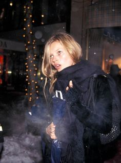"celebinspire: "" Kate Moss """