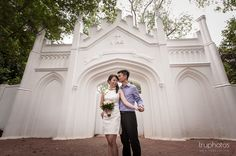 Fort Canning Park | Singapore-Japan wedding and travel photography by Truphotos | シンガポール・日本ウエディングフォトグラファー | www.truphotos.com