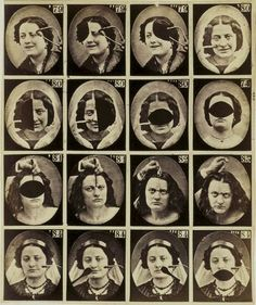 Find artworks by Guillaume Benjamin Armand Duchenne de Boulogne (French, ) on MutualArt and find more works from galleries, museums and auction houses worldwide. Facial Aesthetics, Face Study, Weird Vintage, Vintage Medical, Two Faces, Memento Mori, Black And White Pictures, Big Picture, Vintage Photography