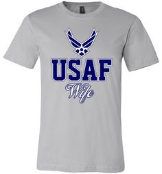 U.S. Air Force Wife Unisex T-Shirt