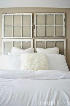 tête de lit diy