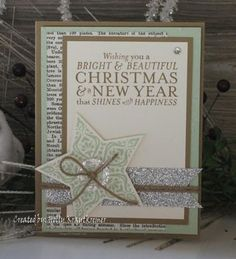 Bright and Beautiful Card 2